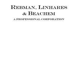 Rebman, Linhares, & Beachem, PC